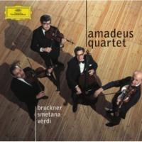 アマデウス弦楽四重奏団/セシル・アロノヴィッツ Bruckner: String Quintet In F Major, WAB 112 - 1. Gemässigt