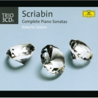 ロベルト・シドン Scriabin: Piano Sonata No.10, Op.70