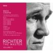 Sviatoslav Richter Richter the Master - Bach & Chopin [2 CDs]
