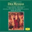 """ミュンヘン・バッハ管弦楽団/カール・リヒター/ミュンヘン・バッハ合唱団 Handel: Der Messias - In deutscher Sprache / Zweiter Teil - 20. Chor """"Seht an das Gotteslamm"""""""