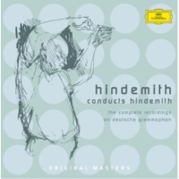 "Paul Hindemith Interview with Paul Hindemith on his recording of ""Mathis der Maler"""