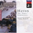 Philharmonia Hungarica/Antal Doráti Haydn: The Paris Symphonies [2 CDs]