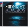 Various Artists ミッドナイト・アダージョ/VARI [2 CDs]