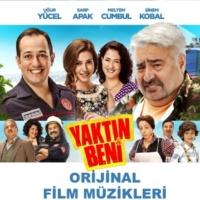 Yıldıray Gürgen,Tevfik Kulak&Ercüneyt Özdemir Yaktın Beni (Orijinal Film Müzikleri)