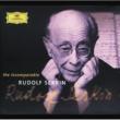 ルドルフ・ゼルキン ベートーヴェン:ピアノソナタ30, [2 CDs]