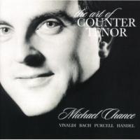 """マイケル・チャンス/イングリッシュ・コンサート/トレヴァー・ピノック Vivaldi: Stabat Mater, R.621 - 2. """"Cuius animam"""" (Adagissimo)"""