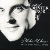 "Michael Chance Vivaldi: Stabat Mater, R.621 - 8. ""Fac ut ardeat"" (Lento)"