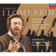 ジューン・アンダーソン/リチャード・リーチ/サミュエル・レイミー/ジェイムズ・レヴァイン Verdi: I Lombardi
