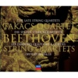 Takács Quartet Beethoven: String Quartet No.16 in F, Op.135 - 1. Allegretto