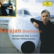 Herbert von Karajan 交響曲 第6番 ヘ長調 作品68 《田園》: 第1楽章: 田舎に着いた時の晴れ晴れとした気分の目覚め