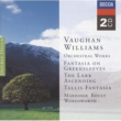 Celia Nicklin/Academy of St. Martin in the Fields/Sir Neville Marriner Vaughan Williams: Concerto for Oboe and Strings - 1. Rondo Pastorale