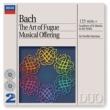アカデミー・オブ・セント・マーティン・イン・ザ・フィールズ/サー・ネヴィル・マリナー Bach, J.S.: The Art of Fugue; A Musical Offering