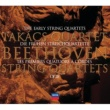 Takács Quartet Beethoven: String Quartet No.5 in A, Op.18 No.5 - 3. Andante cantabile