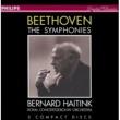 """ロベルト・ホル/ロイヤル・コンセルトヘボウ管弦楽団/ベルナルト・ハイティンク Beethoven: Symphony No.9 in D minor, Op.125 - """"Choral"""" - 4. - """"O Freunde nicht diese Töne"""" -"""