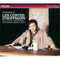 """チェリル・ステューダー/フランシスコ・アライサ/シュターツカペレ・ドレスデン/ジェフリー・テイト Offenbach: Les Contes d'Hoffmann / Act 4 - """"Jusque là, cependant"""""""