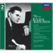 Julius Katchen/Israel Philharmonic Orchestra/István Kertész Grieg: Piano Concerto in A minor, Op.16 - 1. Allegro molto moderato