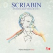 Tatjana Franova Etude in C-Sharp Minor, Op. 2, No. 1