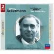 Otto Ackermann EloDokumente: Ackermann: Der Freischutz 2 CD-Set