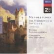 ウィーン・フィルハーモニー管弦楽団/クリストフ・フォン・ドホナーニ