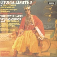 The D'Oyly Carte Opera Chorus/Royal Philharmonic Orchestra/Royston Nash Sullivan: 3. O make way for the Wise Men ! (Chorus)