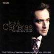 ホセ・カレーラス José Carreras - The Golden Years