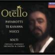 Kiri Te Kanawa ヴェルディ:歌劇《オテロ》 [2 CDs]