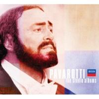 ルチアーノ・パヴァロッティ Pavarotti Studio Albums