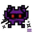 ISH-ONE PURPLE NINJA