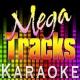 Mega Tracks Karaoke Band Radioactive (Originally Performed by Imagine Dragons) [Karaoke Version]