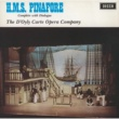 The New Symphony Orchestra Of London/Isidore Godfrey Sullivan: H.M.S. Pinafore - Overture