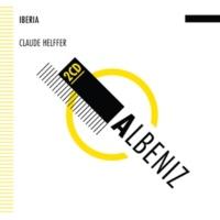 Claude Helffer Albéniz: Triana Deuxième cahier