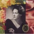レナータ・テバルディ/サンタ・チェチーリア国立アカデミー管弦楽団/フランチェスコ・モリナーリ=プラデルリ 歌劇《トスカ》~歌に生き、恋に生き: 歌劇《トスカ》~歌に生き、恋に生き