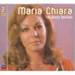 Maria Chiara デッカ・リサイタル/マリア・キアーラ