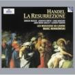 """ロラン・ナウリ/レ・ミュジシャン・デュ・ルーヴル管弦楽団/マルク・ミンコフスキ Handel: La Resurrezione (1708), HWV 47 - Original Version / Parte Prima - Recitativo accompagnato: """"Qual'insolita luce"""" (Lucifero)"""