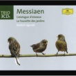 Anatol Ugorski Messiaen: Catalogue d'oiseaux / Book 1 - 1. Le Chocard des Alpes