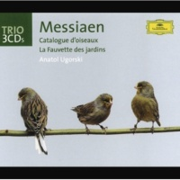 Anatol Ugorski Messiaen: Catalogue d'oiseaux / Book 1 - 2. Le Loriot