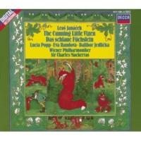 ルチア・ポップ/ダリボル・イェドリチカ/ウィーン・フィルハーモニー管弦楽団/サー・チャールズ・マッケラス Janácek: The Cunning Little Vixen