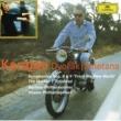 ヘルベルト・フォン・カラヤン ドヴォルザーク:交響曲第8番・第9番《新世界より》/スメタナ:モルダウ 他 [2 CDs]