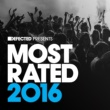 Various Artists Defected Presents Most Rated 2016