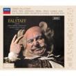 ジェレイント・エヴァンス/RCA Italiana Opera Orchestra/サー・ゲオルグ・ショルティ Verdi: Falstaff