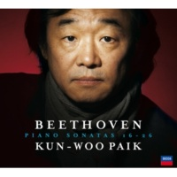 "Kun-Woo Paik Beethoven: Piano Sonata No.18 in E flat, Op.31 No.3 -""The Hunt"" - 4. Presto con fuoco"