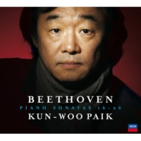 "Kun-Woo Paik Beethoven: Piano Sonata No.17 in D minor, Op.31 No.2 -""Tempest"" - 1. Largo - Allegro"