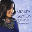 Mickey Guyton Do You Want To Build A Snowman?