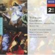 セント・ジョンズ・カレッジ聖歌隊/ジョージ・ゲスト/ケンブリッジ・キングス・カレッジ合唱団/フィリップ・レジャー Vivaldi: Glorias, etc.