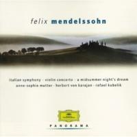 ヴァリアス・アーティスト Mendelssohn: Violin Concerto; A Midsummer Night's Dream