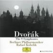Berliner Philharmoniker/Rafael Kubelik Dvorak: The 9 Symphonies