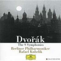 Symphonieorchester des Bayerischen Rundfunks/Rafael Kubelik Dvorák: Carnival Overture, Op.92