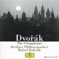 "Berliner Philharmoniker/Rafael Kubelik Dvorák: Symphony No.9 In E Minor, Op.95, B.178 - ""From The New World"" - 4. Allegro con fuoco"