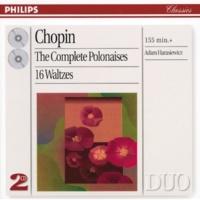 アダム・ハラシェヴィチ Chopin: The Polonaises/17 Waltzes