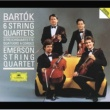 Emerson String Quartet Bartok: The String Quartets